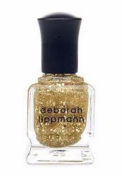 Deborah Lippmann Nail Color in Boom Boom Pow