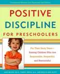 Positive Disciple for Preschoolers