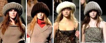Marc Jacobs Toboggan Hats