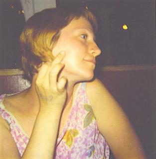 Miss Sarah Hand