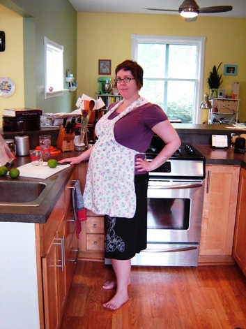 barefoot and pregnant in the kitchen The Alice B. Toklas Memorial Democratic Club of San Francisco, ...