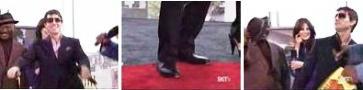 Tom Cruise 'dances' on BET