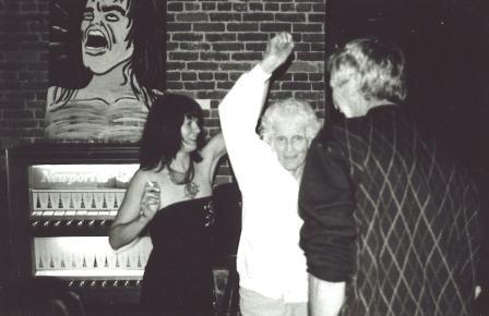 Jernigans Love to Dance