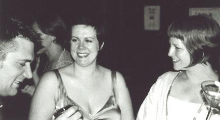 Rob, Me, and Sarah